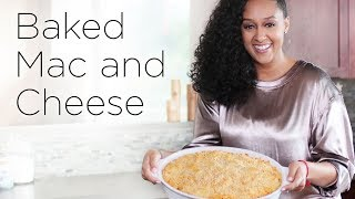 tia mowrys thanksgiving side dish mac and cheese recipe quick fix