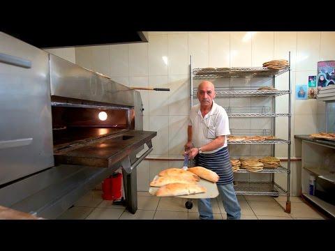 Best Lebanese Bakery In Melbourne
