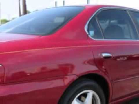 2002 Acura TL Buyers Zone, Inc. West Palm Beach, FL 33405