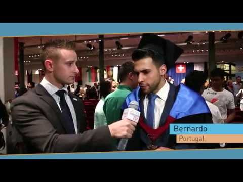 Graduation 2015 - Interviews