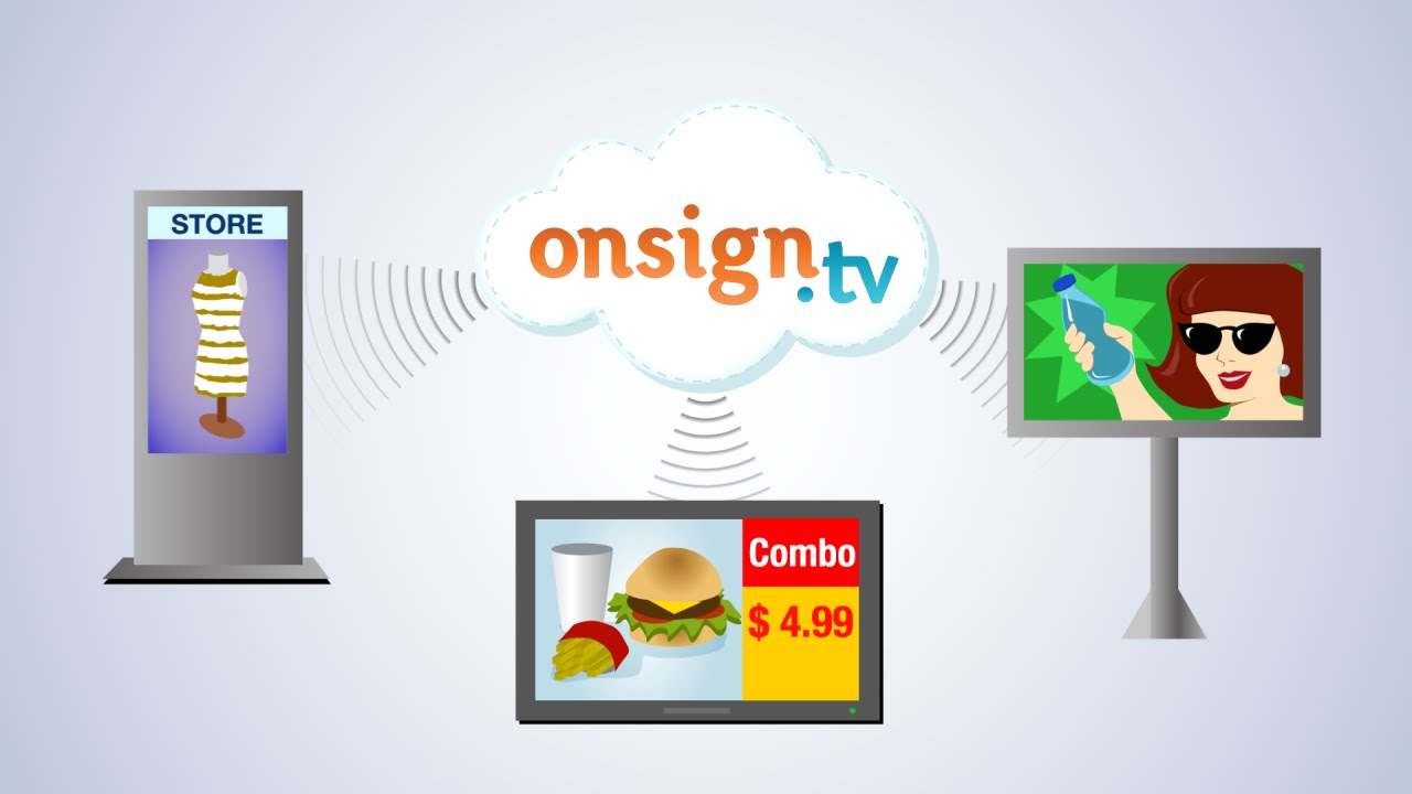 Get to Know OnSign TV!