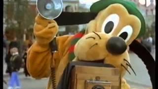 VHS Openings - Disney