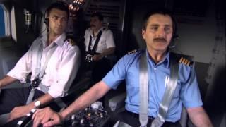 Mayday - S03E02 Angriff über Bagdad (DHL A 300 - Raketenangriff über Bagdad) [HD 720p]
