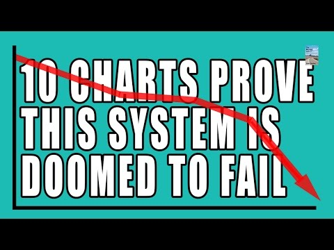 10 Charts PROVE the Financial System is DOOMED to Fail! Here's Why.