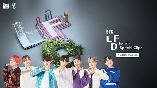 [LOTTE DUTY FREE] LDF Special Clips (Full.ver)
