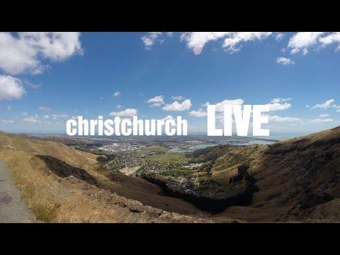 Christchurch - January 2017