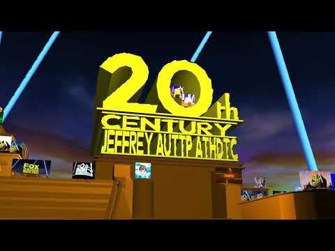 Celebrating 200 Subs For 20th Century Jeffrey AUTTP ATHDTC