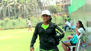 Road to Wimbledon India: Gargi's Pursuit