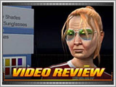 Karaoke Revolution Review