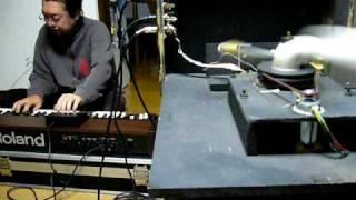 motion sound Pro-3 demo2