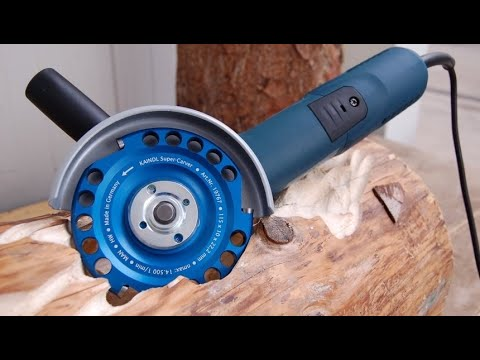 Woodworking Tools & Machines That Everyone Must See ▶2