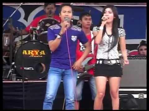 05 Birunya Cinta - Linda & Hanafi - Kubota Boloagung 12 Agustus 2015