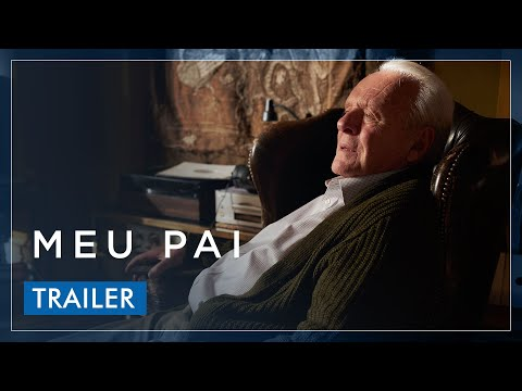 Meu Pai - Trailer legendado [HD]