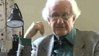 S-CAR Parents of the Field: Johan Galtung