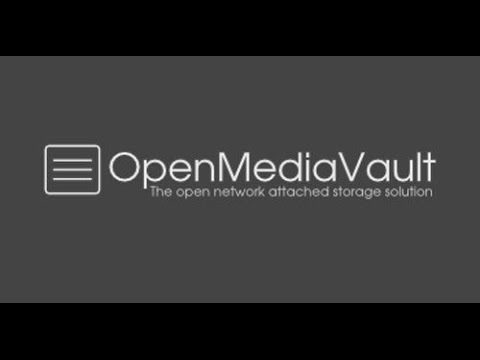 How to Run or Install Openmediavault in Virtualbox