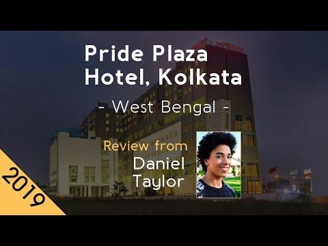 Pride Plaza Hotel, Kolkata 5⋆ Review 2019