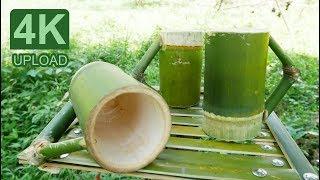 Best Bamboo Crafts Idea