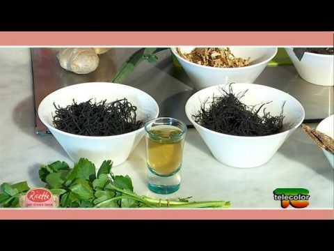 Ricette per Vivere Bene: Cuciniamo le alghe con la Macrobiotica 27.03