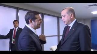 Yunanistan İle Aramızdaki Siyasi Askeri Ekonomik Ticari Bütün İlişkileri Hızla Yoğunlaştırmamız Lazım