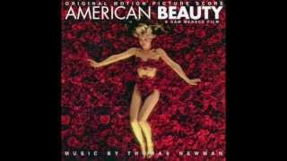 American Beauty OST - 14. Angela Undress
