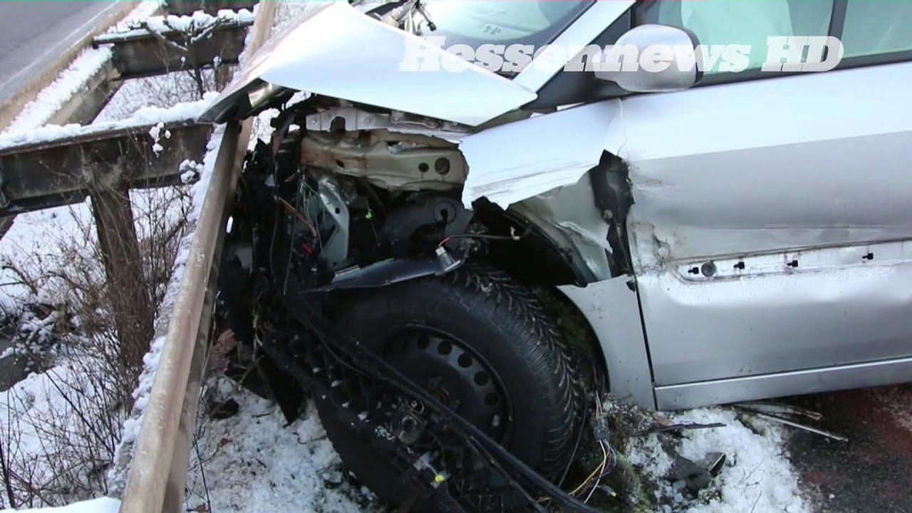 Unfall Gießen A485