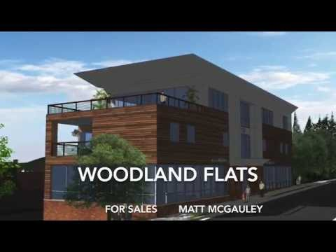 Woodland Flats :: a North Shore Mixed-Use Development