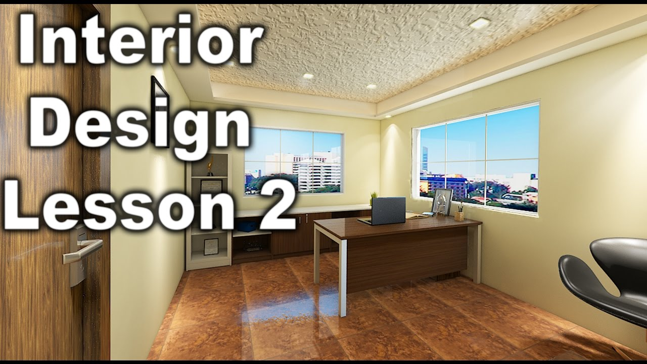Table Modeling By CAD Elevation File Import In 3Dsmax Setup ( Interior  Design Lesson 2) HINDI