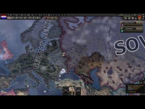 OP Germany (HOI4)