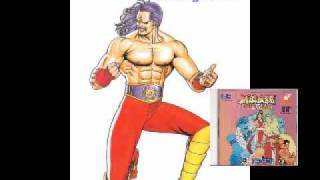 Wolfgang Krauser Arranged Theme - Fatal Fury Special PC Engine