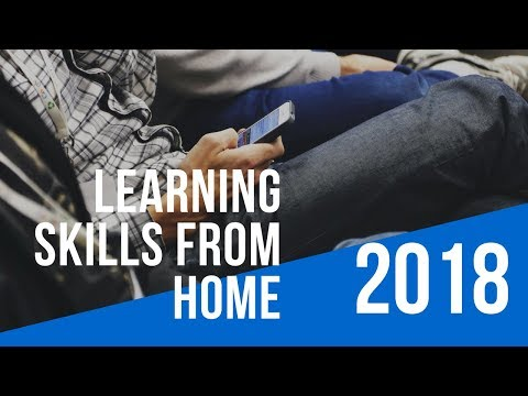 How to make money online- part 2 (skills development and online learning sites)