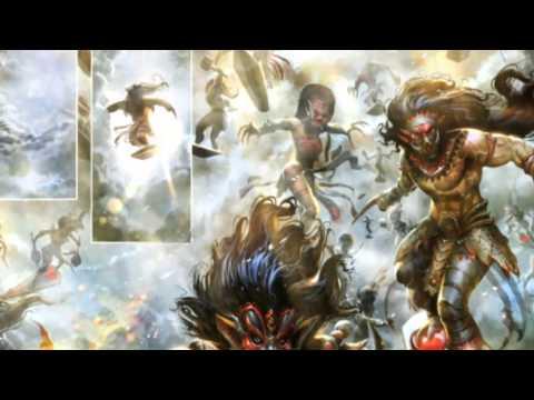 Chronicle of Calonarang : Baladeva promo trailer