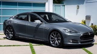Tesla Model 3 - The BMW 3 Killer is Coming!