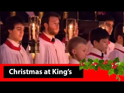 King's College Cambridge 2010  #10 God Rest You Merry, Gentlemen