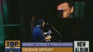 Manic Street Preachers - Ocean Spray (TOTP)