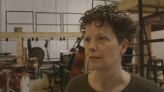Jane Eyre on Tour | Inside the Rehearsal Room