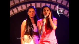 Karaoke by Rachana
