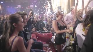 nick jonas celebrates 21st birthday at xs nightclub and botero inside wynn las vegas