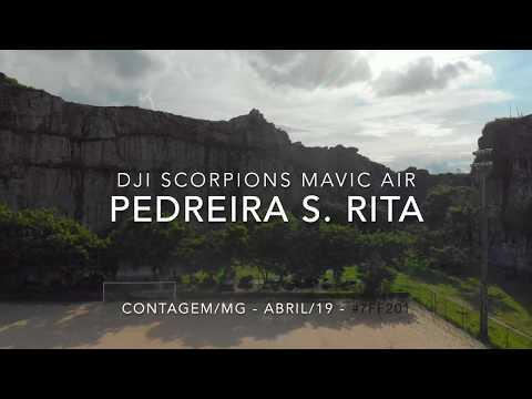 Parque Pedreira Santa Rita- Contagem/MG - 16/04/19