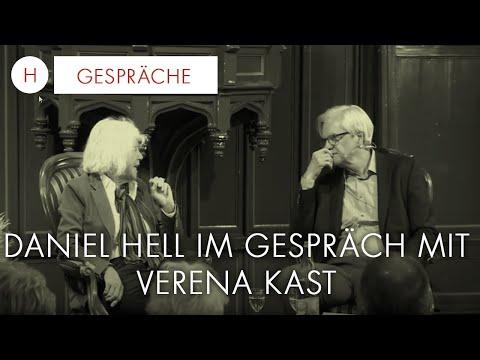 Daniel Hell Im Gespräch Mit Verena Kast Am 9 Mai 2017 Youtube