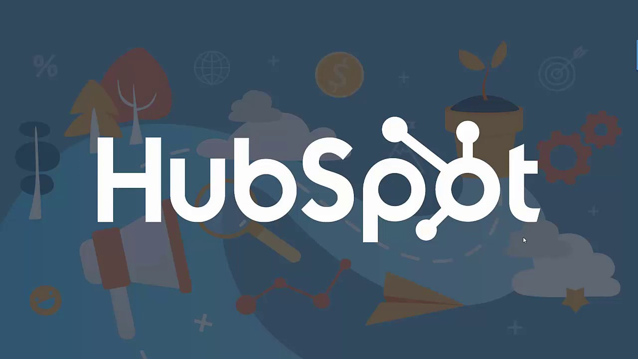HubSpot sales presentation (13 mins)