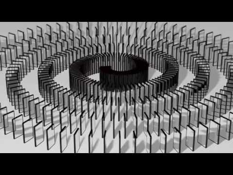 Radiohead - Everything In Its Right Place [Visual]
