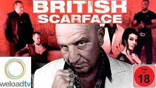 British Scarface (Thriller in voller Länge)