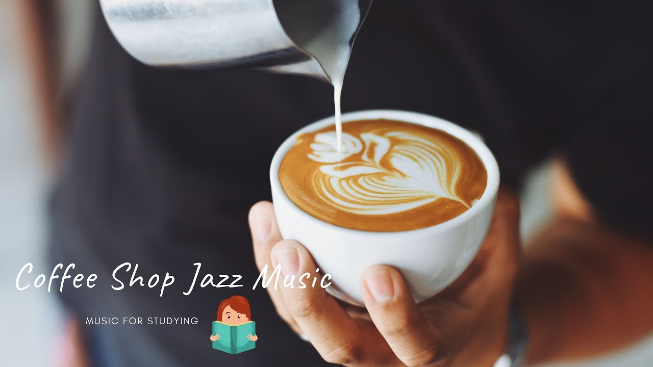 [無廣告版] 星巴克音樂~放鬆 & 美好一天 ♥ 我和咖啡有個約會 ♥ RELAX COFFEE SHOP MUSIC