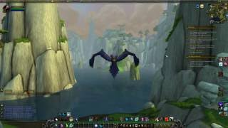 World of Warcraft - Leveling Herbalism & Mining Very Fast Guide!