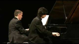 "Beethoven Piano Concerto No. 5 in E-flat major, Op. 73 ""Emperor"""