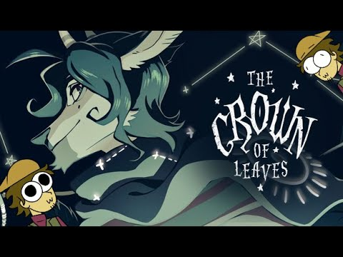 The Crown of Leaves - Taking the people out of the beach |