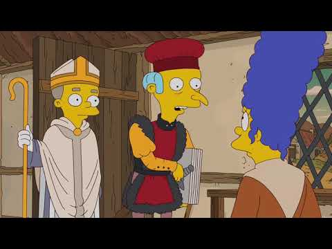 the simpsons moe goes from rags to riches watch online