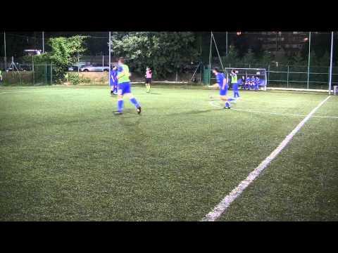 RADIO WORLD CUP 2014 (3^ GIORNATA GIRONE B)