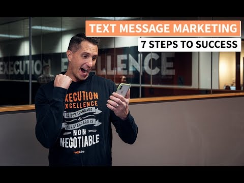 Text Message Marketing Strategies To Generate More Sales - 7 Tips