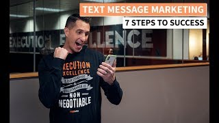 Text Message Marketing Strategies To Generate More Sales - 7 Tips | Marketing 360®